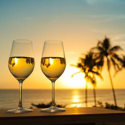 Choosing a Summer Wine